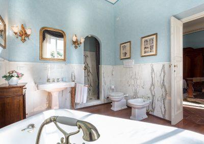 Villa al Boschiglia